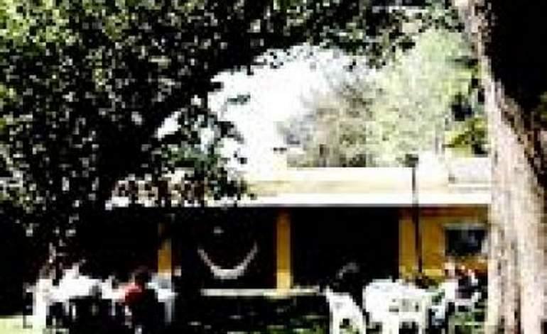 Estancias Alegrias Al Sur Casa De Campo - Canuelas / Buenos aires