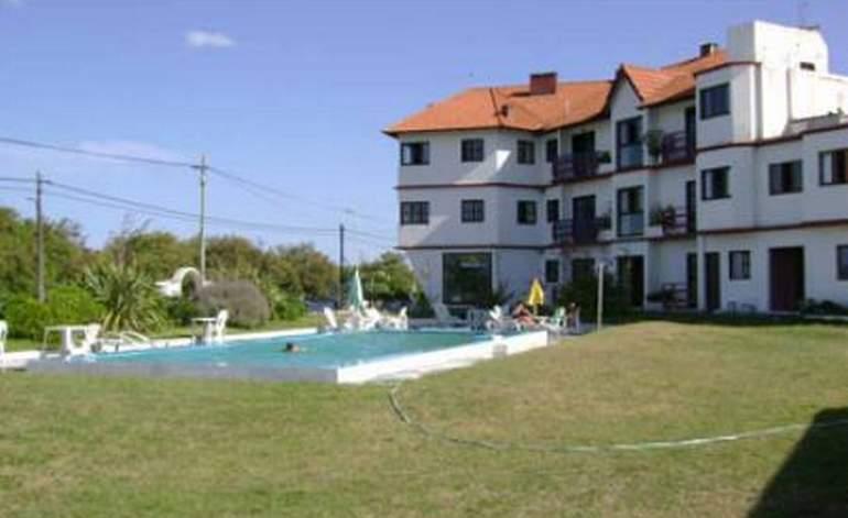 Apart Hoteles Apart Hotel Brisas - Aguas verdes / Buenos aires