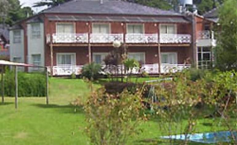 Apart hotel Apart Sierra de Los Padres