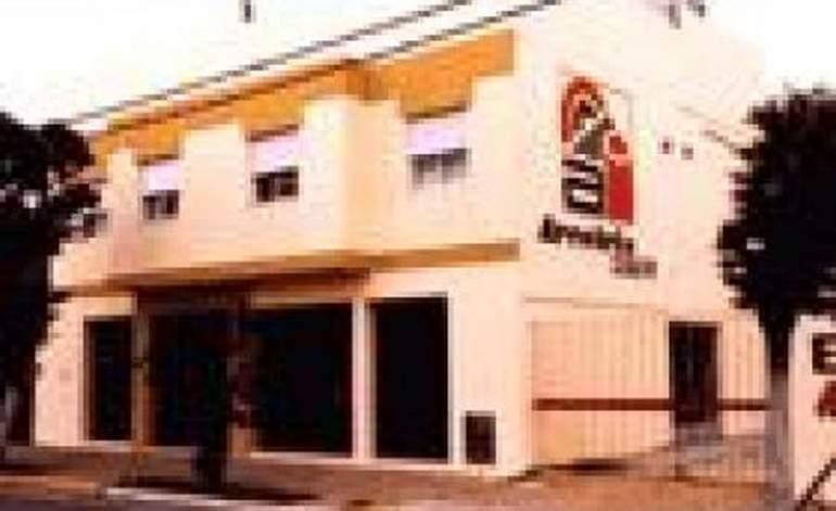 Arco Iris Hotel - San clemente del tuyu / Buenos aires