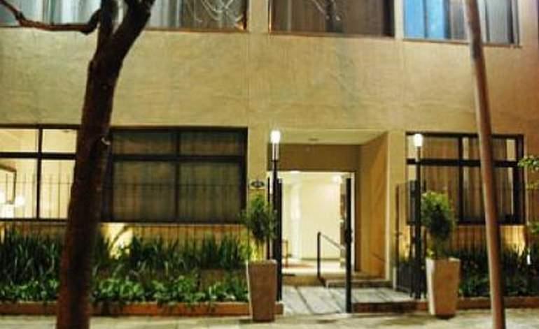 BA City Residencial - Capital federal / Buenos aires