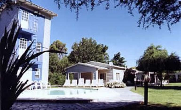 Cabañas Torre Azul - Chascomus / Buenos aires