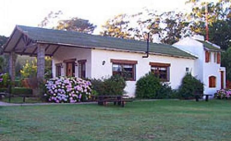 Cabanas Cabañas Ruca Lauquen - Balcarce / Buenos aires