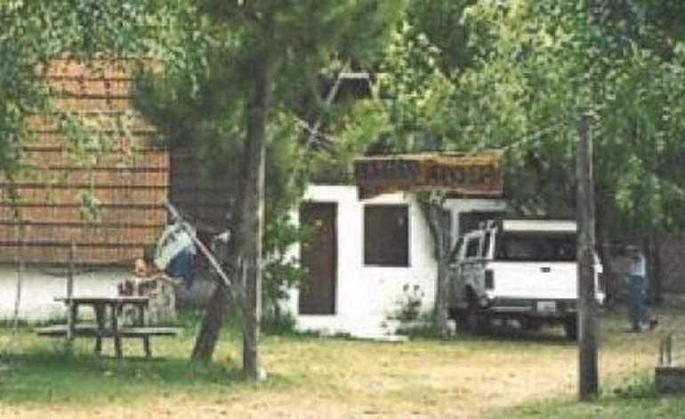 Campings Camping El Molino - Las toninas partido de la costa / Buenos aires