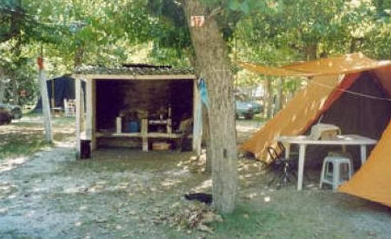 Campings Camping El Tala - San clemente del tuyu / Buenos aires
