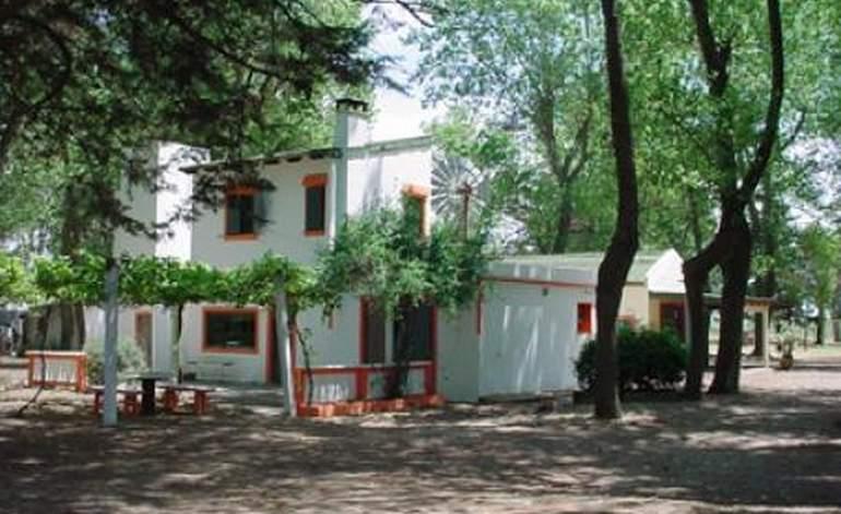 Campings Camping El Viejo Molino - San bernardo / Buenos aires