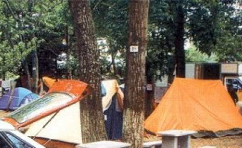 Campings Camping Kumelcan I - San clemente del tuyu / Buenos aires