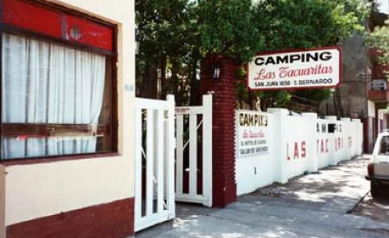Campings Camping Las Tacuaritas - San bernardo / Buenos aires