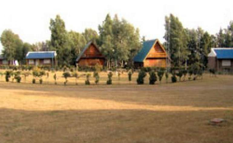 Campings Camping Levalle - Adolfo alsina / Buenos aires