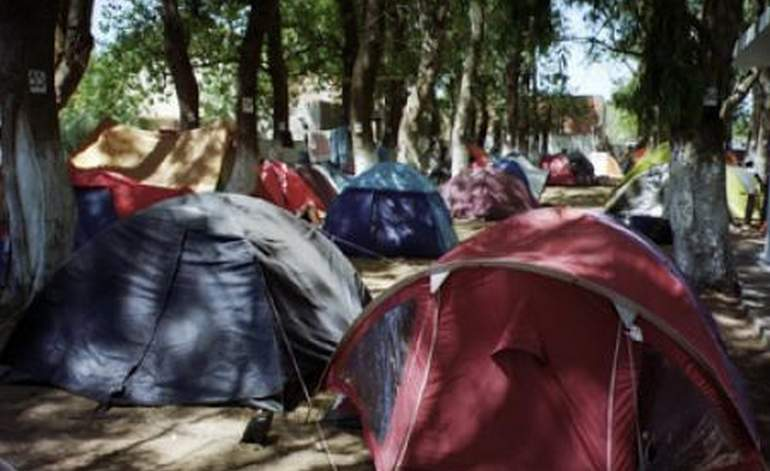Campings Camping Weekend - San bernardo / Buenos aires
