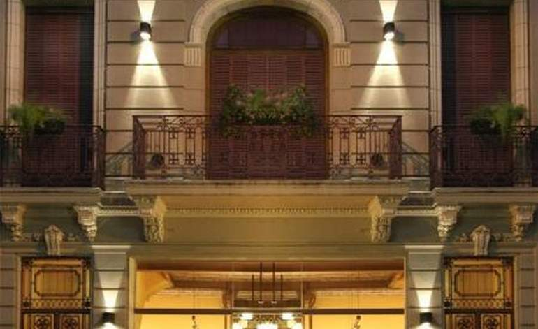 Carlosvia Hotel Boutique - Capital federal / Buenos aires