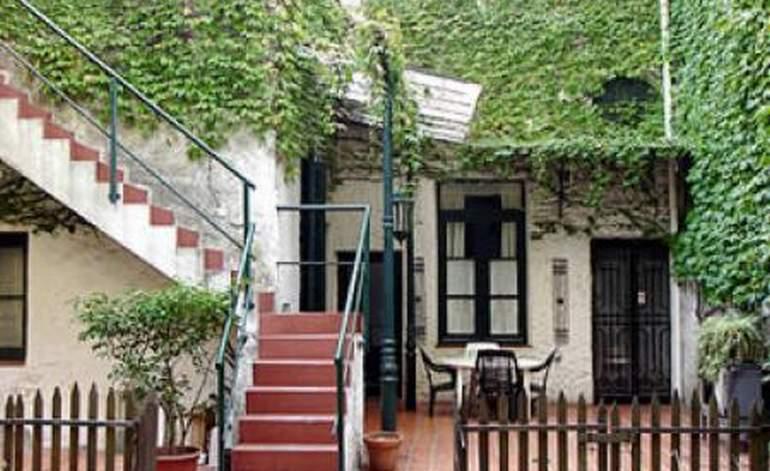 Casa Alfaro - Capital federal / Buenos aires