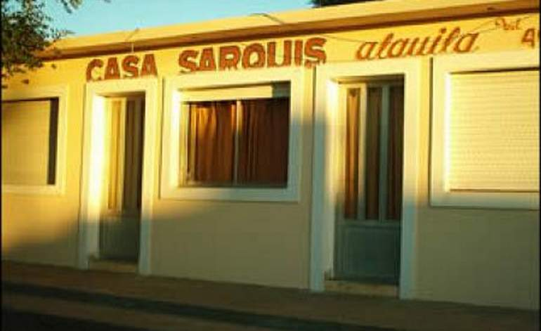 Casa Sarquis - Patagones / Buenos aires