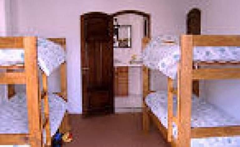 Hostel Albuergue Che Lagarto Hostel
