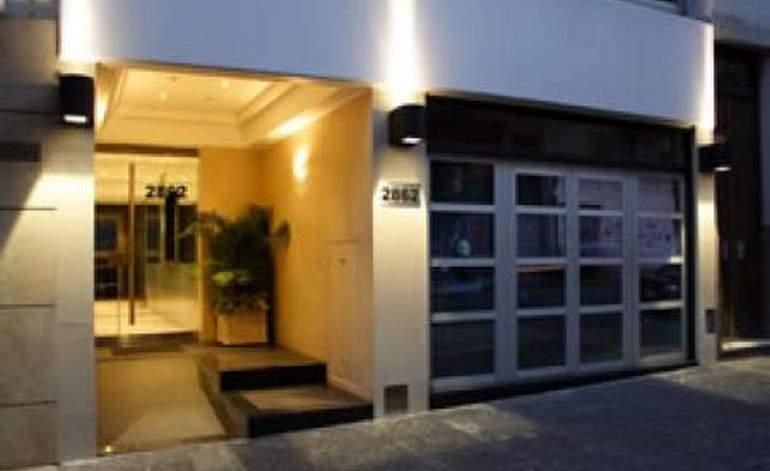 Departamentos Al Sol Baires Recoleta - Capital federal / Buenos aires
