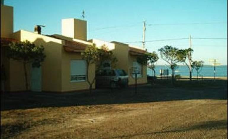 Departamentos El Rafa - Patagones / Buenos aires
