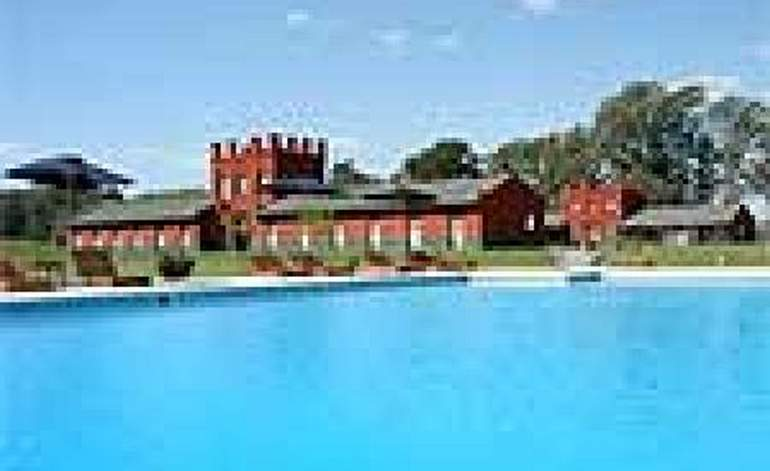 Resorts Elevage Resort - General rodrguez / Buenos aires