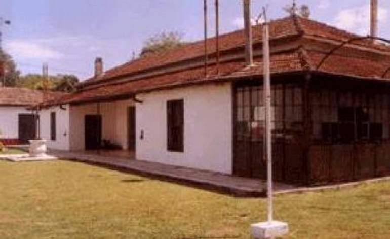 Estancia Santa Rita - Capital federal / Buenos aires