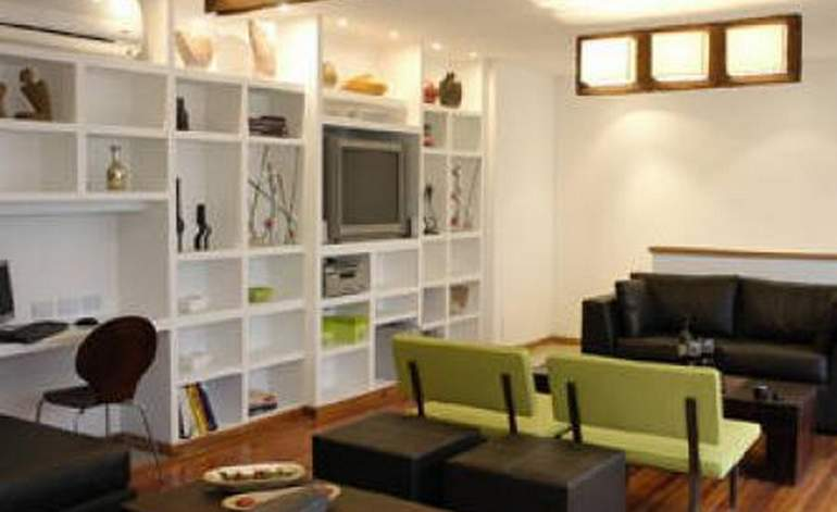 Five Cool Rooms Buenos Aires - Capital federal / Buenos aires