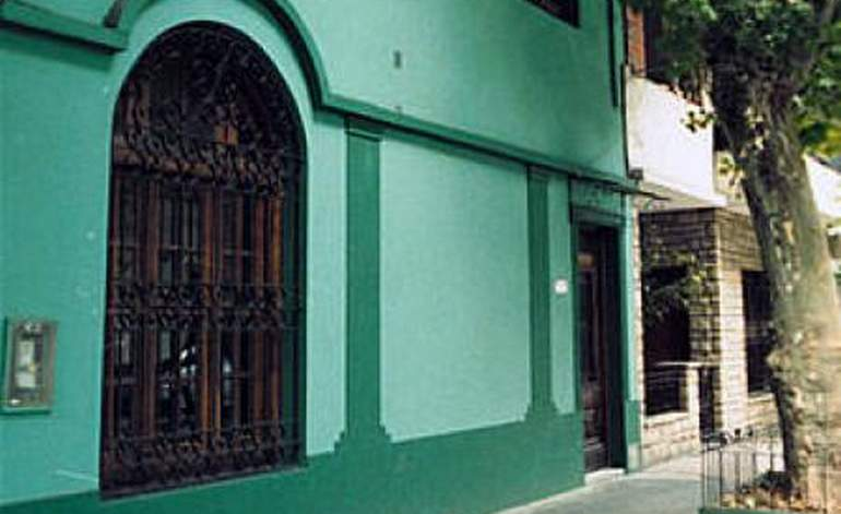 Geronimo Primero ByB - Capital federal / Buenos aires