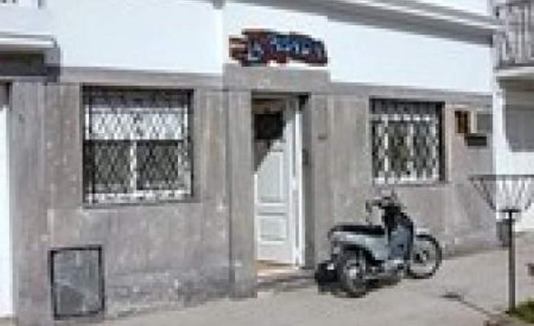 Hostels Albergues Hostel La Posada - Balcarce / Buenos aires