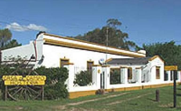 Hostería Casa De Campo - Chascomus / Buenos aires
