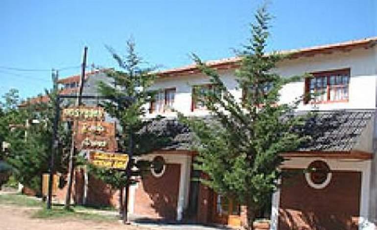 Hosterias Hostería Punta Arena - San bernardo / Buenos aires