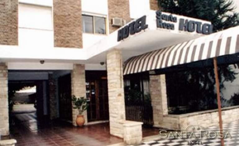 Hostería Santa Rosa - Bahia blanca / Buenos aires