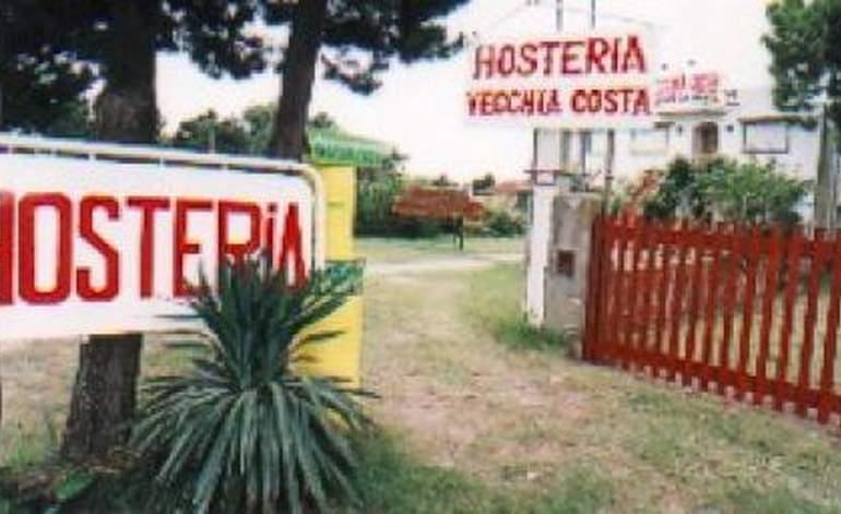 Hosterias Hostería Vecchia Costa - San bernardo / Buenos aires