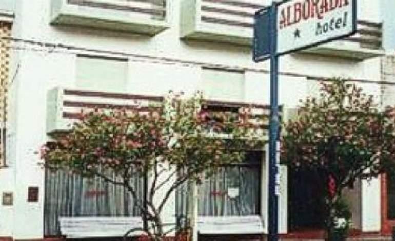 Hotel Alborada - Santa teresita partido de la costa / Buenos aires