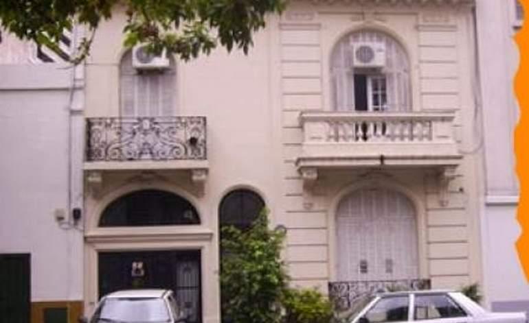 Hotel Amasoho Palermo - Capital federal / Buenos aires