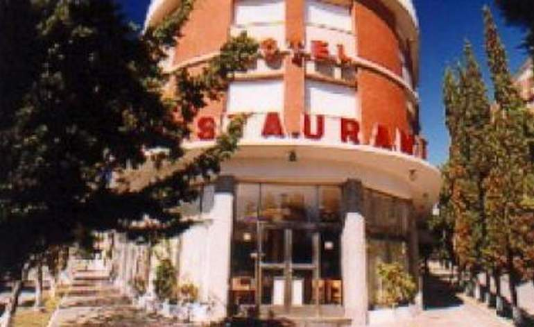 Hotel Apolo - Santa teresita partido de la costa / Buenos aires