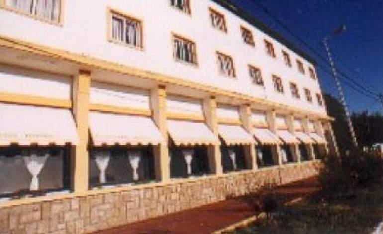 Hotel Araucano - Mar de ajo / Buenos aires