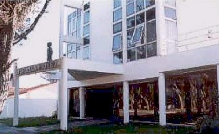 Hoteles 3 Estrellas Hotel Aspasia - Lucila del mar / Buenos aires