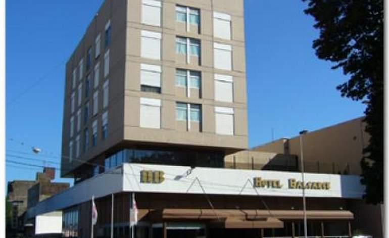 Hoteles 1 Estrella Hotel Balcarce - Balcarce / Buenos aires