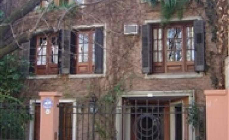 Hotel Bernarda House - Capital federal / Buenos aires