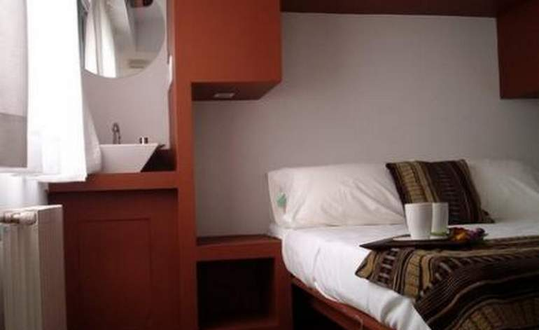 Hotel Bien Al Sur - Capital federal / Buenos aires
