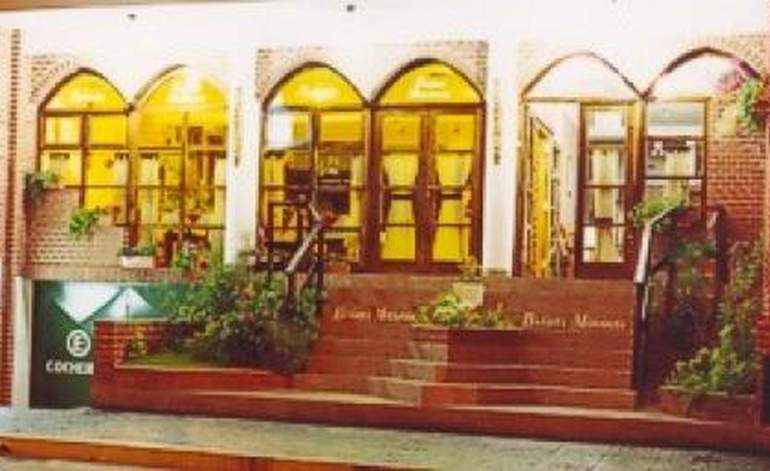 Hotel Brisas Marinas - Hospedajes / Buenos aires