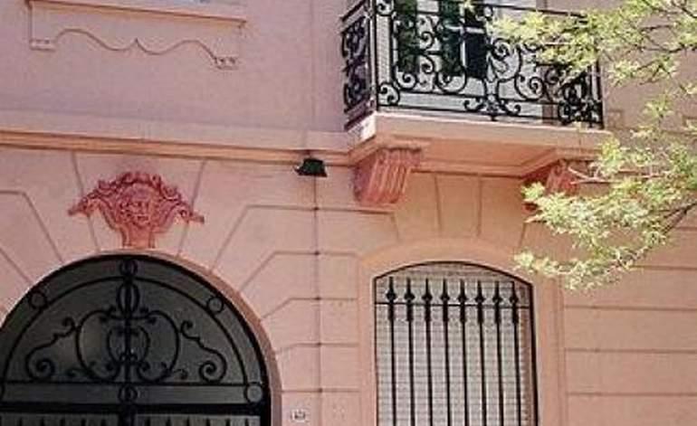 Hotel De Tangos Y Rabonas - Capital federal / Buenos aires