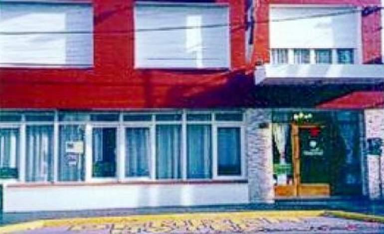 Hotel Demper - Santa teresita partido de la costa / Buenos aires