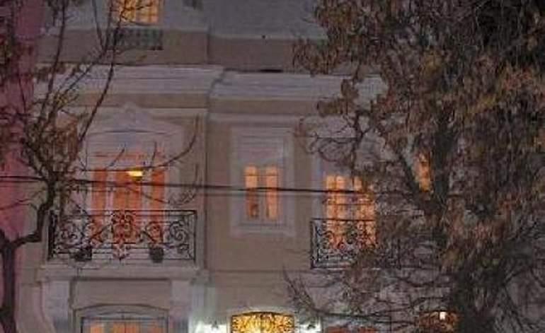 Hotel Despertares - Capital federal / Buenos aires
