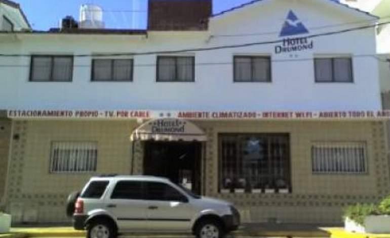 Hotel Drumond - San bernardo / Buenos aires