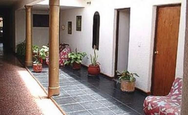 Hotel El Dorado - Mar de ajo / Buenos aires
