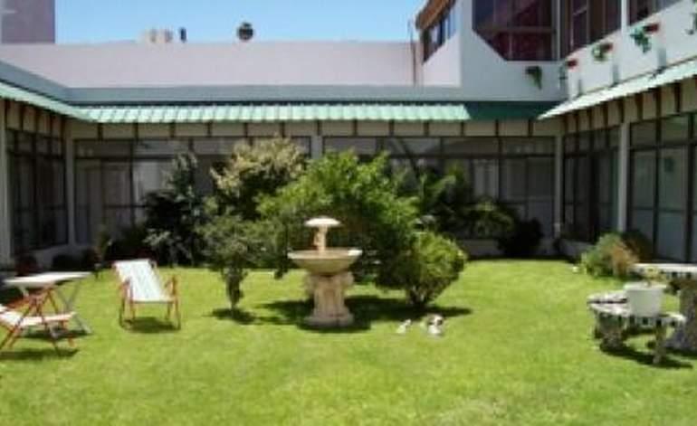 Hotel El Parque - San clemente del tuyu / Buenos aires