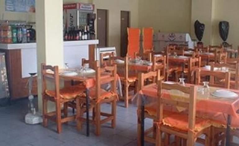 Hotel  El Reencuentro