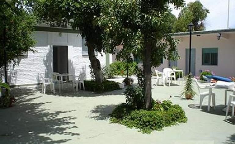 Hotel El Turista - Mar de ajo / Buenos aires