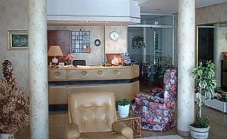 Hotel Excelsior - San bernardo / Buenos aires
