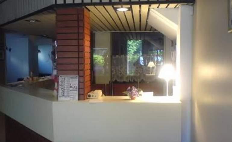 Hotel Extym - Mar de ajo / Buenos aires