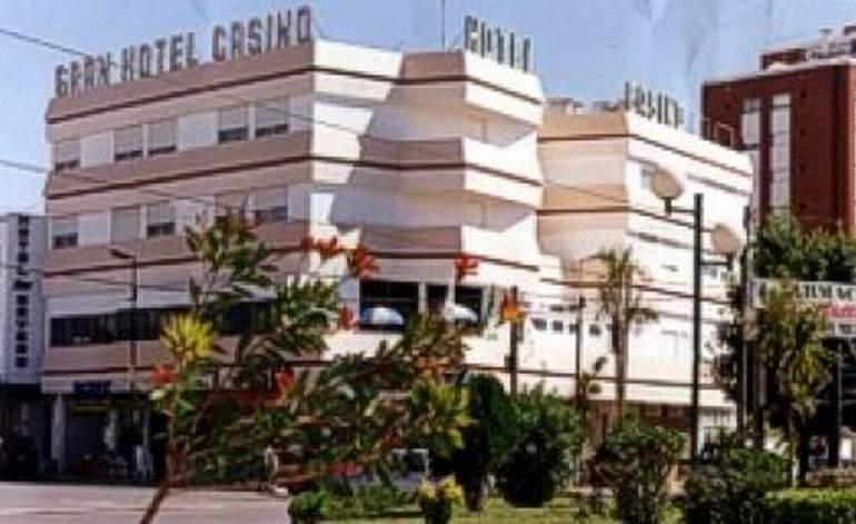 Hotel Gran Casino - San clemente del tuyu / Buenos aires