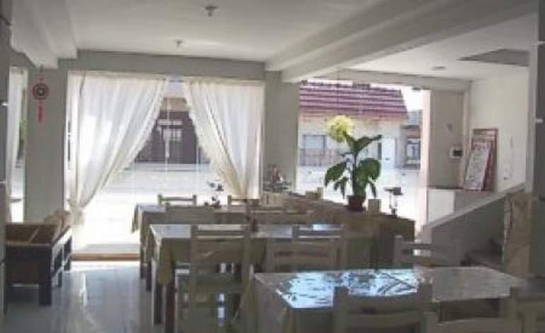 Hotel Gran Lido - Santa teresita partido de la costa / Buenos aires
